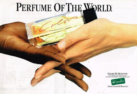 1988 United colors of Benetton A4