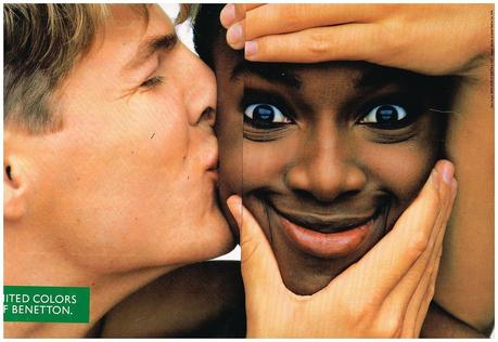 1991 United colors of Benetton