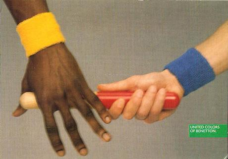 1990 United colors of Benetton A2