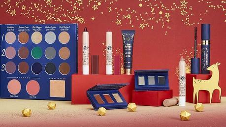 La collection Maquillage de Noël Yves Rocher en édition limitée