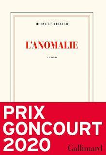 Le Goncourt d'Hervé Le Tellier