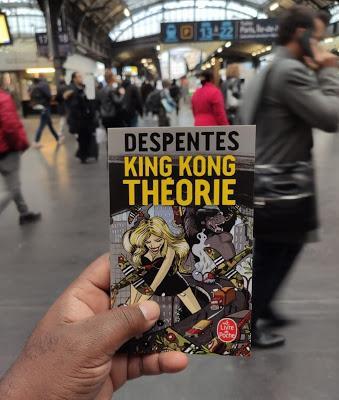 Virginie Despentes : King Kong théorie