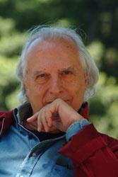 Giuseppe Conte – Le poète