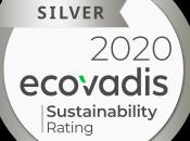 Blue note systems obtient médaille argent Ecovadis pour performance