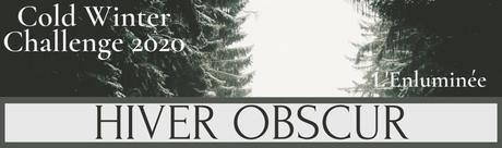 Cold Winter Challenge 2020 !