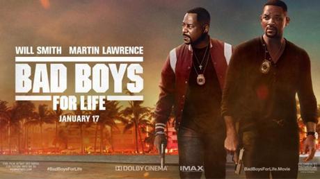 Bad Boys for life (Ciné)