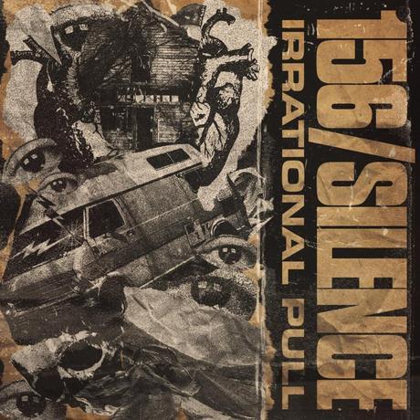 Album - 156/Silence – Irrational Pull