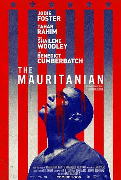Premier trailer pour The Mauritanian de Kevin MacDonald
