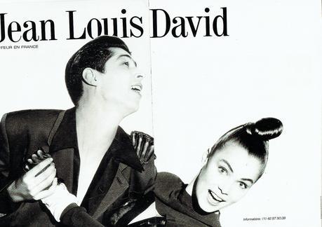 1988 salon de coiffure Jean-Louis David A1