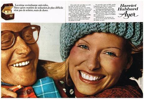 1973 Creme Harriet Hubbard Ayer