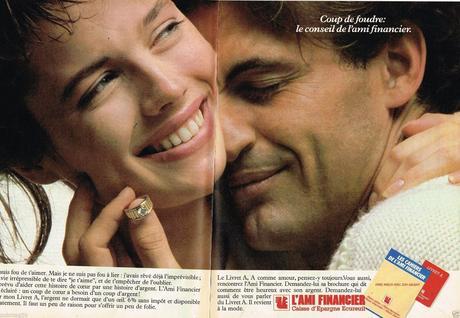 1981 caisse d'epargne Ecureuil
