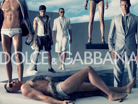2006-07 Dolce et Gabbana A1