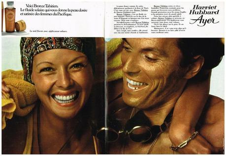 1973 Creme Harriet Hubbard Ayer A2