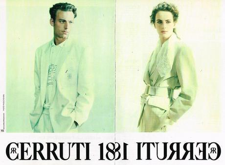 1989 Cerruti 1881 A2
