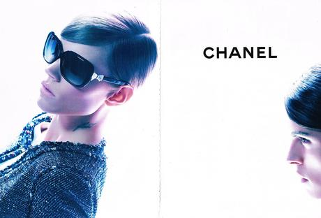 2010 CHANEL collection lunettes A2