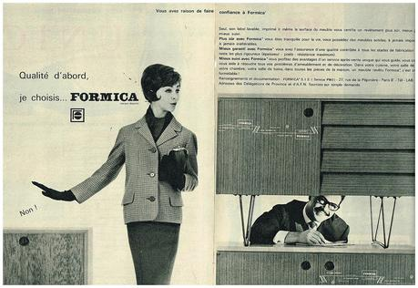 1961 Formica