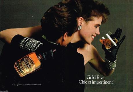 1987 Whisky Gold River