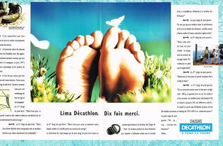 1994 Decathlon Lima