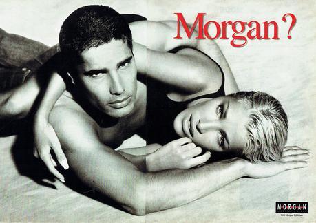 1998 Morgan D. Issermann et Ophelie Winter