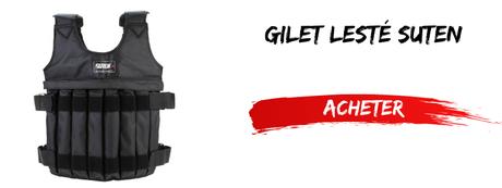 Gilet Lesté 50 Kg