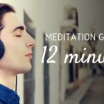 Méditation Se Libérer de la Colère
