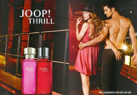 Parfum Joop Thrill (2010)