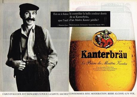 Kanterbrau 1993 A2 Mr Jean Martin Laurent
