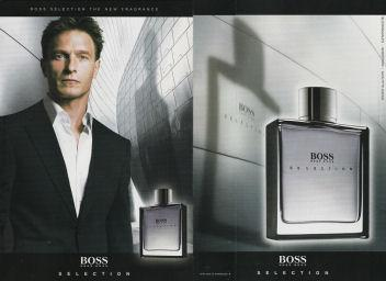2006 Parfum Boss Selection