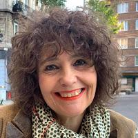 Bernadette Gervais Pépite d'or 2020 à Montreuil!