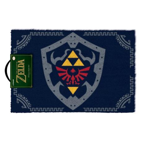 Idées cadeaux de Noël pour geeks (t-shirt Star Wars, paillasson Zelda, …)