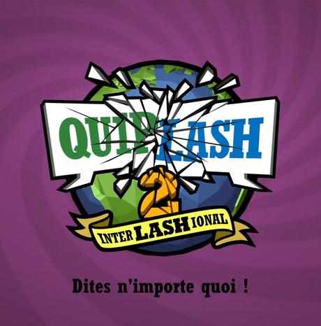 Quiplash 2 InterLASHional est désormais disponible sur PlayStation 4, Xbox One et Nintendo Switch