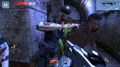 Télécharger Gratuit Zombie Objective APK MOD (Astuce) 5