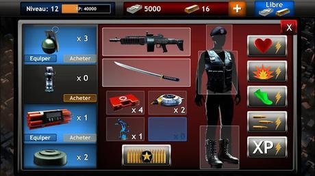Télécharger Gratuit Zombie Objective APK MOD (Astuce) 4