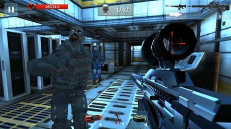 Télécharger Gratuit Zombie Objective APK MOD (Astuce) 1
