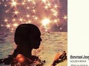 Album Sunstack Jones Golden Repair