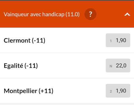 handicap rugby top 14