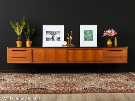5 façons d'oser le oversize en décoration