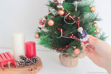 Décorer de manière éco-responsable pour Noël