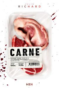 RICHARD Julia – Carne