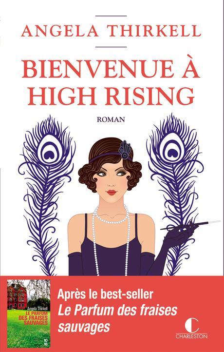Bienvenue à High Rising • Angela Thirkell