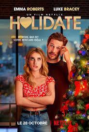BLOGMAS 2020 – Jour 6 : Christmas movie-list