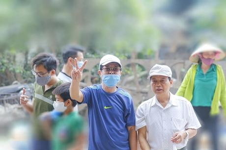 Vietnam vietnamien