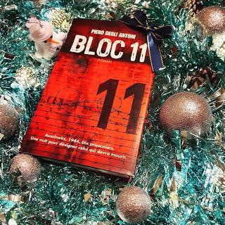 Bloc 11 de Piero Degli Antoni