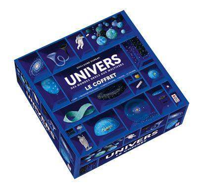 Le coffret Univers