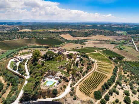 Séjour de charme au coeur de la Sicile, au Wine Relais Feudi Del Pisciotto