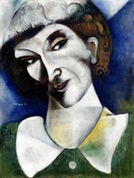 Marc Chagall, le rêve et le sacré