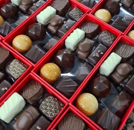 Plus de bras, plus de chocolat…