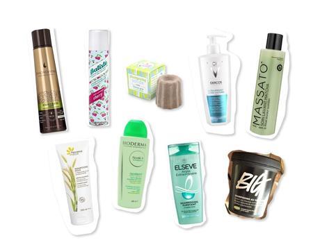 Cuir chevelu sensible, les meilleurs shampoings !