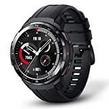 Test Honor Watch GS Pro : alliance surprenante d'une montre connectée et d'outdoor