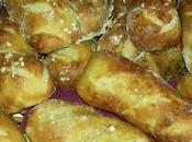 Mauricette-moricette-malicette-pâte bretzel: petits pains alsaciens